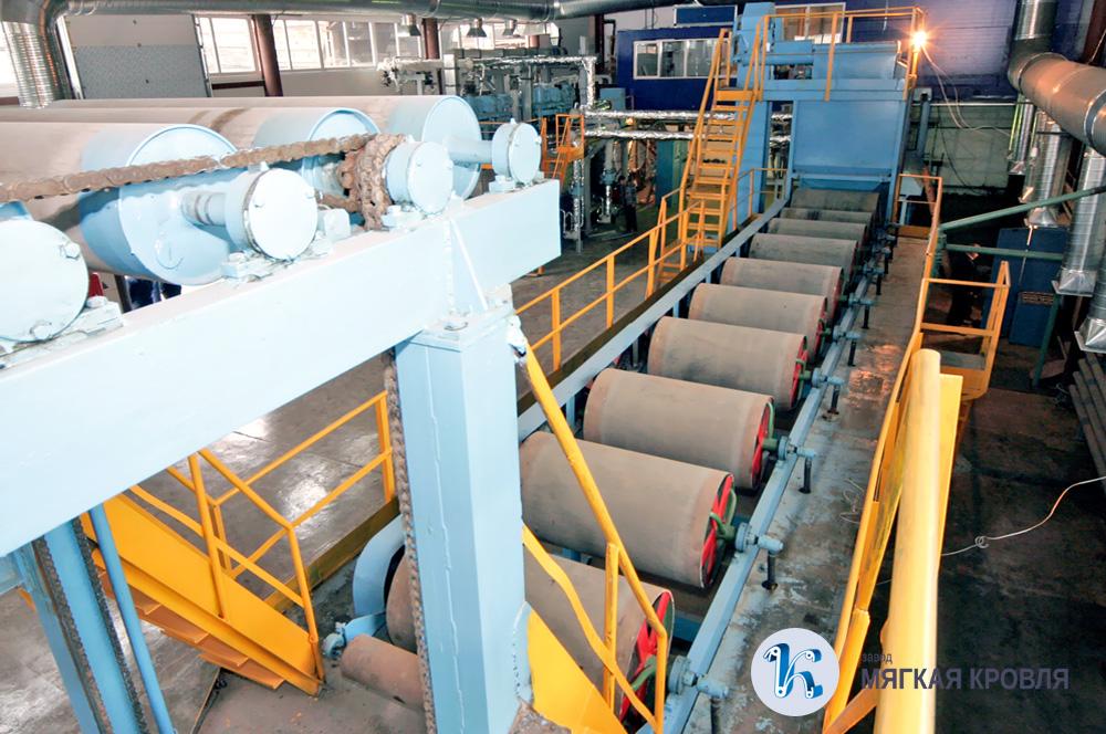Железнодорожном гидроизоляция в